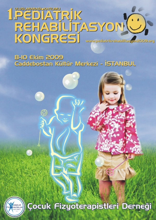1. Pediatrik Rehabilitasyon Kongresi (2009)