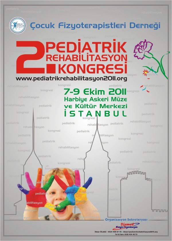 2. Pediatrik Rehabilitasyon Kongresi (2011)