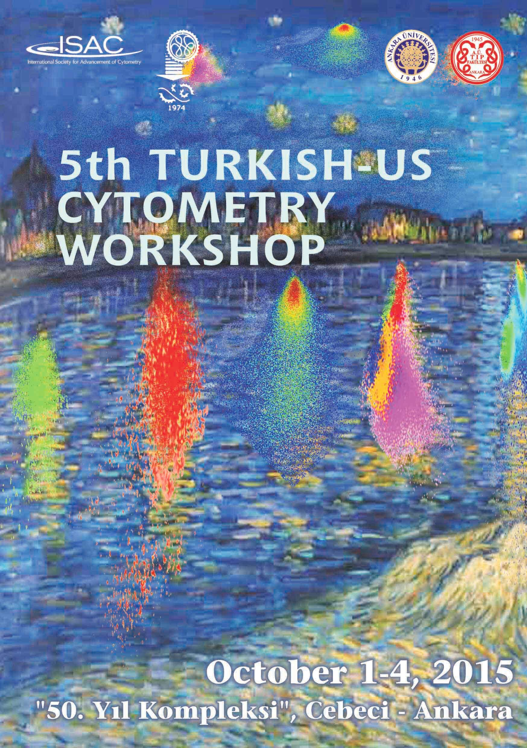 5th Turkish & US Cytometry Workshop
